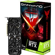 GAINWARD GeForce RTX 2070 Super Phoenix V1 8GB - Grafická karta