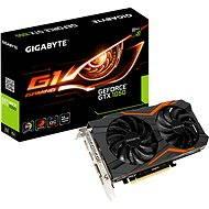 GIGABYTE GeForce GTX 1050 G1 Gaming 2G - Grafická karta