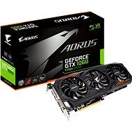 GIGABYTE GeForce GTX 1060 G1 Gaming 9Gbps - Grafická karta