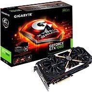 GIGABYTE GeForce GTX 1080 Xtreme Gaming Premium Pack - Grafická karta