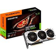 GIGABYTE GeForce GTX 1080 Ti Gaming OC 11G - Grafická karta