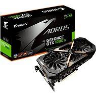 GIGABYTE GeForce GTX 1080 Ti AORUS 11G - Grafická karta
