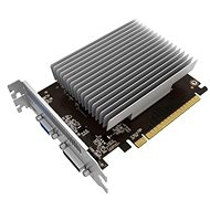 GAINWARD GeForce GT730, 4 GB GDDR5, SilentFX - Grafická karta