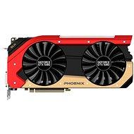GAINWARD GeForce GTX 1080 GLH Phoenix - Grafická karta