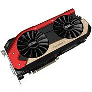 GAINWARD GeForce GTX 1080 Ti Phoenix, 11 GB - Grafická karta