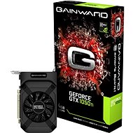 GAINWARD GeForce GTX 1050 Ti 4 GB - Grafická karta