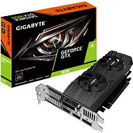 GIGABYTE GeForce GTX 1650 D6 OC Low Profile 4G