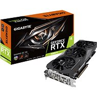 GIGABYTE GeForce RTX 2080Ti GAMING OC 11G