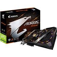 GIGABYTE GeForce RTX 2080 AORUS EXTREME 8GB - Grafická karta
