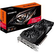 GIGABYTE Radeon RX 5700 GAMING OC 8G - Grafická karta