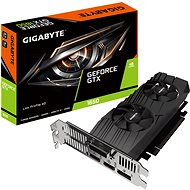 GIGABYTE GeForce GTX 1650 D6 Low Profile 4G - Grafická karta