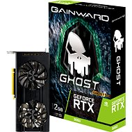GAINWARD GeForce RTX 3060 Ghost OC 12G - Grafická karta