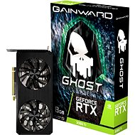GAINWARD GeForce RTX 3060 Ti Ghost - Grafická karta
