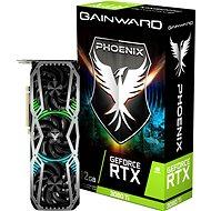 GAINWARD GeForce RTX 3080 Ti Phoenix 12 GB - Grafická karta