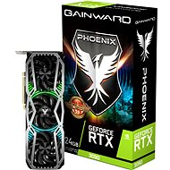 GAINWARD GeForce RTX 3090 Phoenix GS - Grafická karta