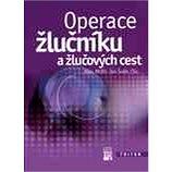 Operace žlučníku a žlučových cest - Elektronická kniha