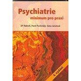 Psychiatrie - E-kniha
