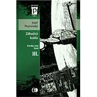 Záhadná kukla - E-kniha