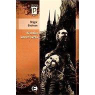 Kronika konce světa - Elektronická kniha