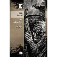 Boj o Domhan - E-kniha