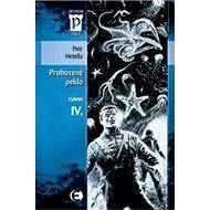 Probuzené peklo - Elektronická kniha ze série Cybrain,  Petr Heteša