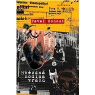 Hvězdná hodina vrahů - Elektronická kniha