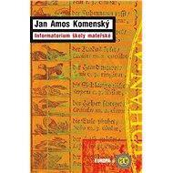 Informatorium školy mateřské - Elektronická kniha