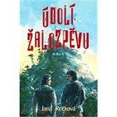 Údolí žalozpěvu - Jana Rečková