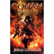 Conan nelítostný - Juraj Červenák