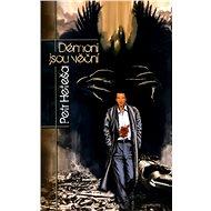 Démoni jsou věční - Elektronická kniha