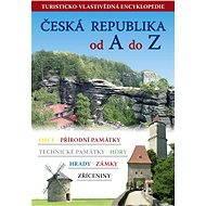 Česká republika od A do Z - E-kniha