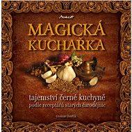 Magická kuchařka - Elektronická kniha