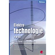 Elektrotechnologie v praxi - Elektronická kniha