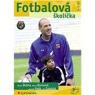 Fotbalová školička - E-kniha