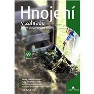 Hnojení v zahradě - E-kniha