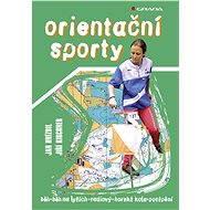 Orientační sporty - Elektronická kniha