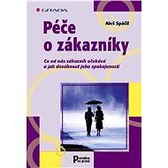 Péče o zákazníky - Elektronická kniha