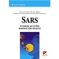 SARS - Elektronická kniha