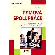 Týmová spolupráce - E-kniha