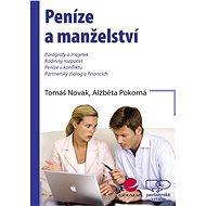 Peníze a manželství - Elektronická kniha
