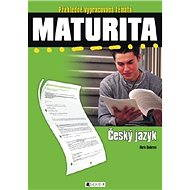 Maturita - Český jazyk - Elektronická kniha