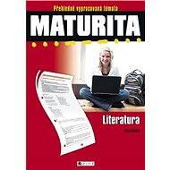 Maturita - Literatura - E-kniha