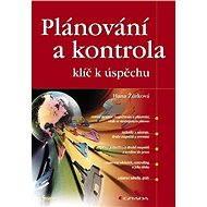 Plánování a kontrola - E-kniha
