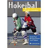 Hokejbal - E-kniha