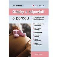 Otázky a odpovědi o porodu - Elektronická kniha
