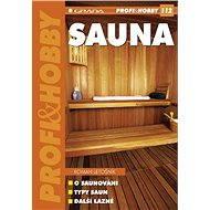Sauna - Elektronická kniha