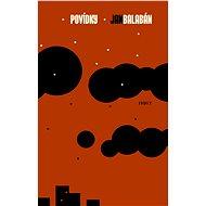 Jan Balabán - Povídky - Elektronická kniha