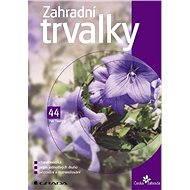 Zahradní trvalky - Elektronická kniha