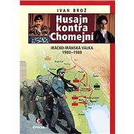 Husajn kontra Chomejní - E-kniha