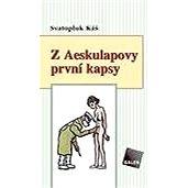 Z Aeskulapovy první kapsy - Elektronická kniha